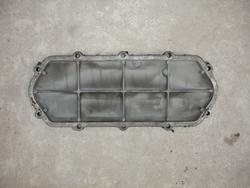 Cylinder Head Cover Scania R series Abdeckung Scania 1545741