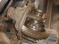 Differential Volvo FH 12 DSS44B RSS1344B 2,85