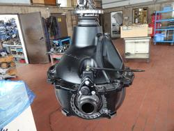 Differential Mercedes-Benz ACTROS MP2 Achse HL6 Ratio 37:13