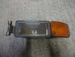 Direction Indicator Lamp MAN TGA MAN 81253206091 Blinker links