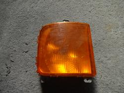Direction Indicator Lamp MAN F 2000 MAN 54501 Blinker Blinkleuchte Blinklicht