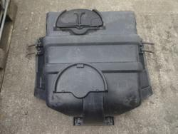 Engine Cover Scania R series Scania 1358677 Schutzkappe DC12