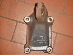 Engine Mounting Holder Scania R series 1508907