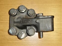 Engine Mounting Holder DAF XF 95 1457257