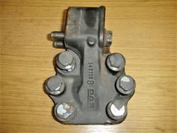 Engine Mounting Holder DAF XF 95 1457258