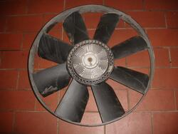 Fan Wheel MAN L 2000 51066010258