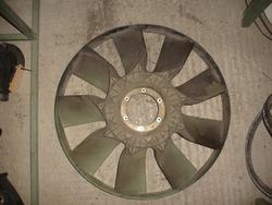 Fan Wheel MAN TGS TGM 51066010279 Visco Rad