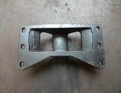 Fifth wheel coupling DAF XF 105 2104-001SP