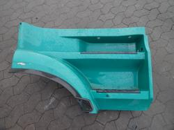 Foot Board Mercedes-Benz Actros MP 4 Actros MP4 A9606665103