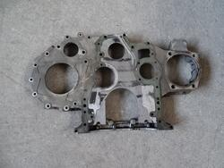 Front Cover (engine) DAF XF 95 Deckel Cover DAF 1376229
