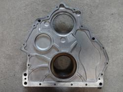 Front Cover (engine) MAN TGA MAN 51015013043 MAN D2066
