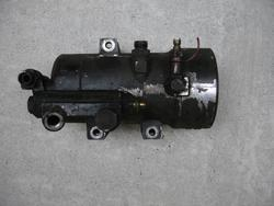 Fuel Filter Scania 4 - series Halter Scania 1494514