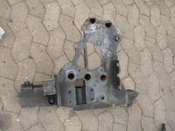 Holding Device Volvo FH 13 FH4 Halter Volvo 21767731