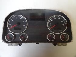 Instrument Cluster MAN TGS MAN 81258077105