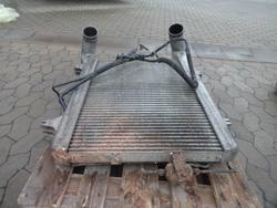 Intercooler DAF XF 95 DAF 1327673 Intercooler Behr 56189 Ladeluft LLK