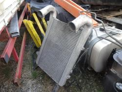 Intercooler DAF XF 105 Behr L0807002 Intercooler