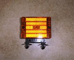 Marker Light Mercedes-Benz ACTROS MP2 2PS340000011