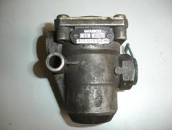 Pressure Limiting Valve MAN F 2000 Wabco 4750150050 Ventil