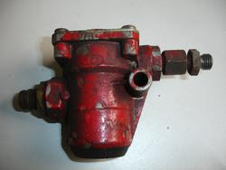 Pressure Limiting Valve MAN F 90 Ventil Wabco 4750150080