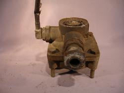 Pressure Limiting Valve DAF 85 CF DAF 1274469 Wabco 4750190000