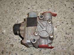 Pressure Limiting Valve MAN F 2000 Wabco 15492 Ventil BR9150