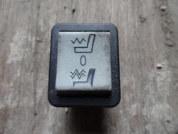 Seat Heater Switch Mercedes-Benz ACTROS MP2 Wippschalter MP3