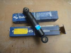 Shock Absorber cab suspension Iveco EuroTech MH Sachs 105424