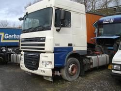 Shock Absorber DAF XF 105 1696290