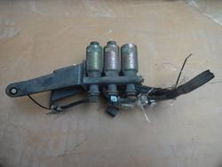 Solenoid Valve Mercedes-Benz ACTROS MP2 0059971136