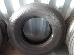 Tire Mercedes-Benz AXOR Dunlop SP 295/80R22,5