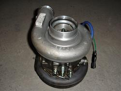 Turbocharger Iveco Stralis