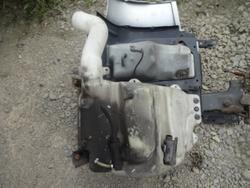 Washer Fluid Tank (Bottle) Scania R series Scania 1772662 Scania 1769442