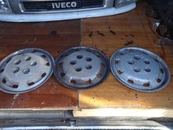Wheel Covers Iveco Daily III Iveco 1310213080
