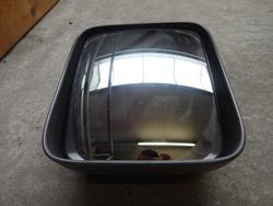 Wide-angle mirror Iveco Stralis Iveco 8143173