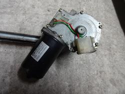Wiper Motor Mercedes-Benz ACTROS MP2 A0058202142 Valeo