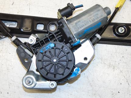 Electric Window Lift Motor BMW 3 Touring (E46) used - Image 2