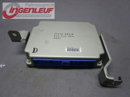 Abs Control Unit NISSAN X-TRAIL (T30) used - Image 0