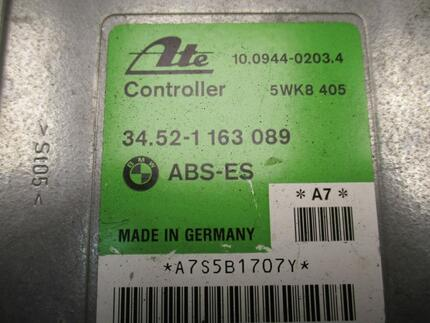 Abs Control Unit BMW 7 (E38) - Image 2