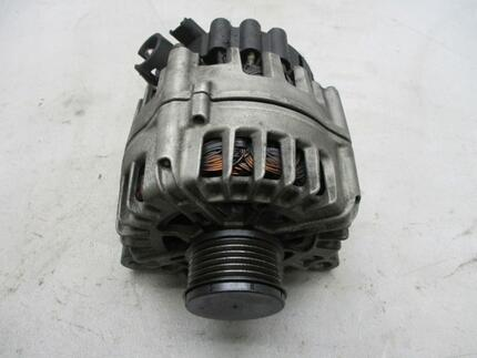Alternator CITROËN C4 Grand Picasso I (UA_) - Image 1