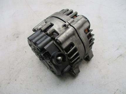 Alternator CITROËN C4 Grand Picasso I (UA_) - Image 2