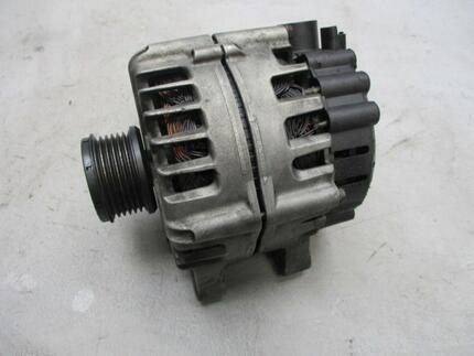 Alternator CITROËN C4 Grand Picasso I (UA_) - Image 0
