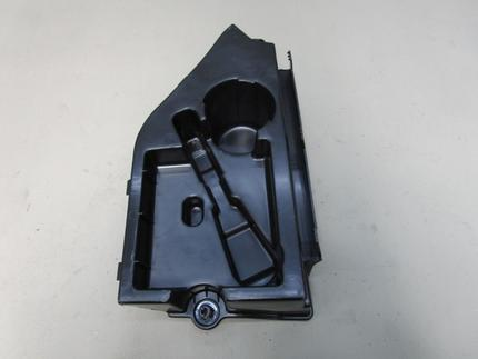 Boot Cover Trim Panel MERCEDES-BENZ CLA Coupe (C117) used - Image 0