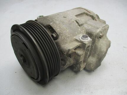 Air Conditioning Compressor SKODA ROOMSTER (5J) - Image 0