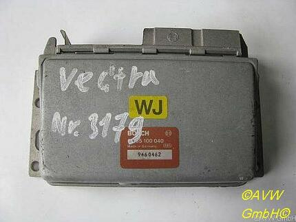 Abs Control Unit OPEL VECTRA A (J89) - Image 0