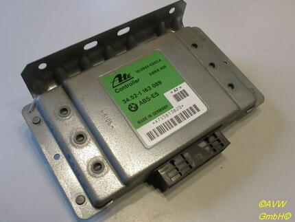Abs Control Unit BMW 3 Coupe (E36) - Image 0