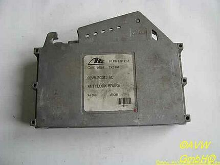 Abs Control Unit FORD TRANSIT Bus (E_ _) - Image 0
