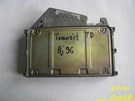 Abs Control Unit FORD TRANSIT Bus (E_ _) - Image 1