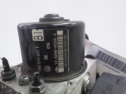 Abs Hydraulic Unit AUDI A3 (8P1) - Image 4