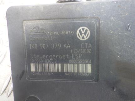 Abs Hydraulic Unit AUDI A3 (8P1) - Image 3