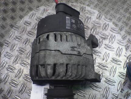 Alternator BMW 3 (E36) - Image 2
